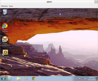 Windows 10 Virtualization with KVM - Funtoo